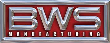BWS Trailers Logo