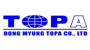 TOPA Hydraulic Hammers Logo