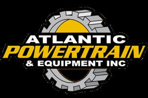 Altantic Powertrain and Equipment Logo